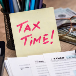 Time to get that Form 1120 in for your C Corporation!