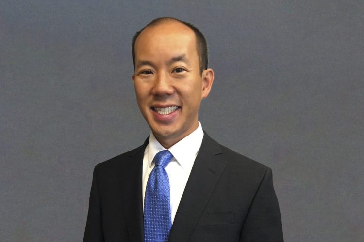 Introducing Gabe Tsui, Tax Principal