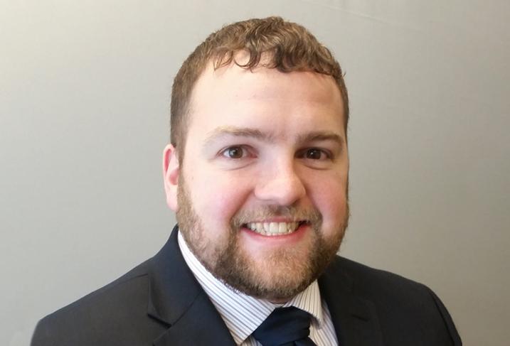 Caleb Lendy Named Partner at Bronswick Benjamin